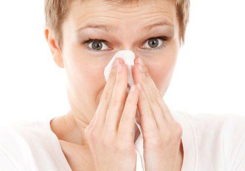 Wappnen Sie sich gegen die Erkältungswelle